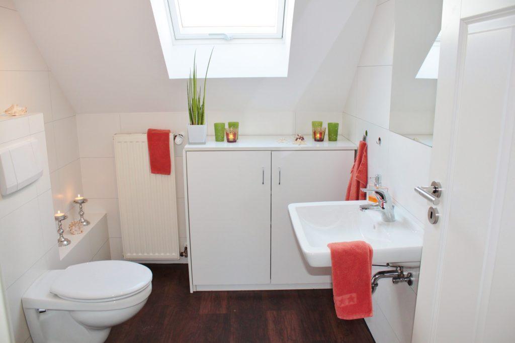 Bathroom overhaul ideas